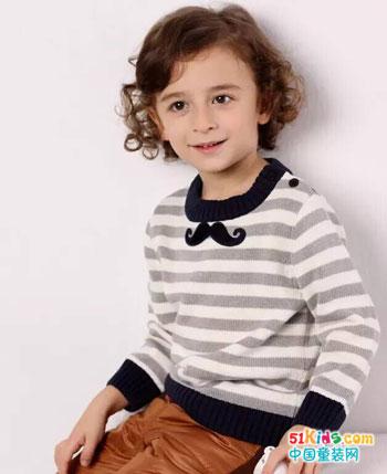 海威迩童装产品