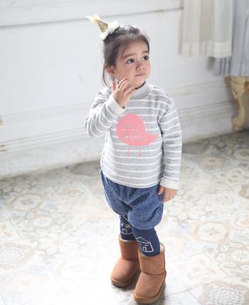 艾可艾奇童装款式(8)