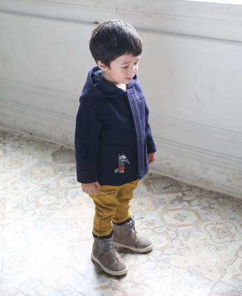 艾可艾奇童装款式(6)