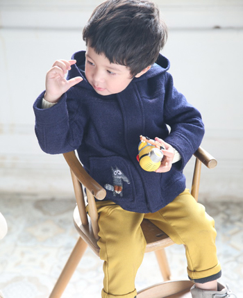 艾可艾奇童装款式(5)