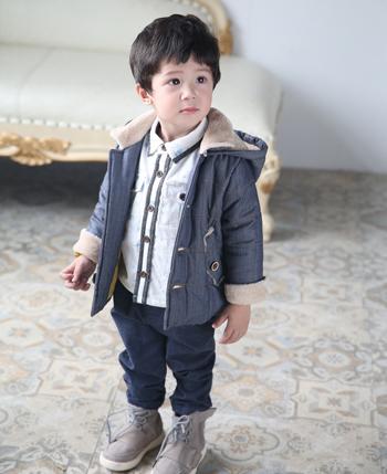 艾可艾奇童装款式(7)