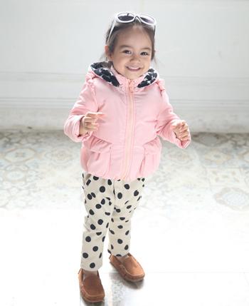 艾可艾奇童装款式(2)