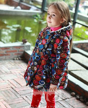 曼丝童装产品