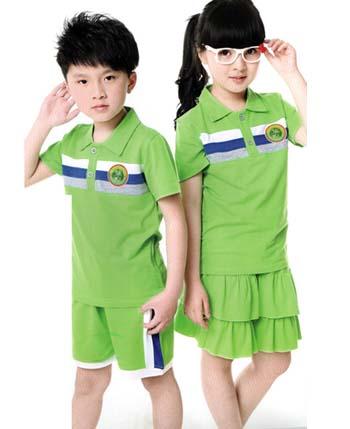 大小孩童装产品