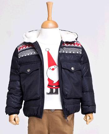 太平鸟童装产品