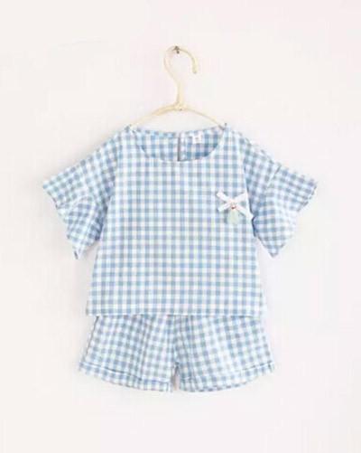 植木森系童装产品