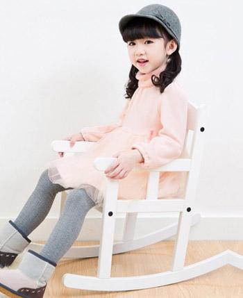 太平鸟Mini Peace童装产品