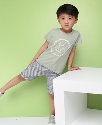 菲森FZZSEII KIDS 童装产品展示