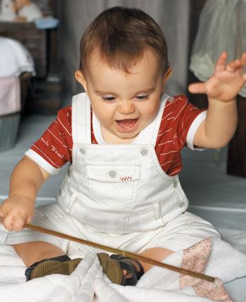 路易迪高婴幼童装产品
