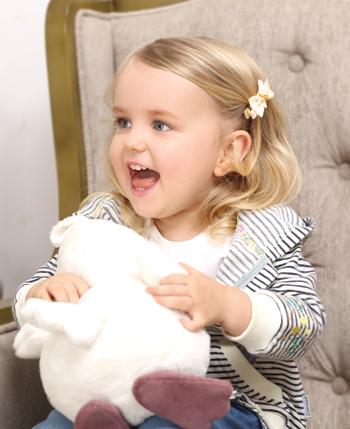 路西米儿婴幼童装产品图