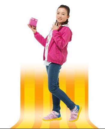 361度童装产品
