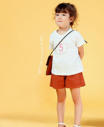 MAC・MIOCO童装产品