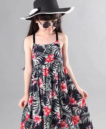 奥兰多童装夏季产品