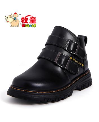 牧童童鞋产品图