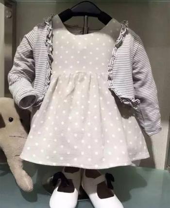 CHERISH FOREVER童装产品