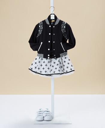 阿迈蒂尼童装产品