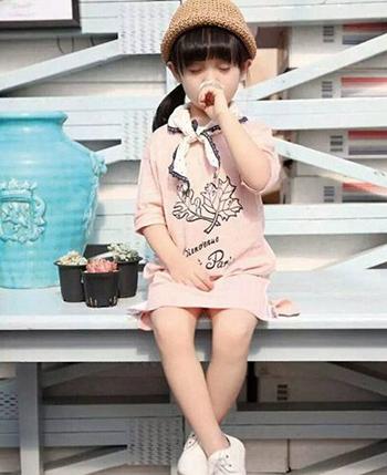 奥兰多童装产品