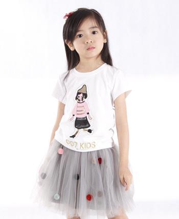 007童品童装产品