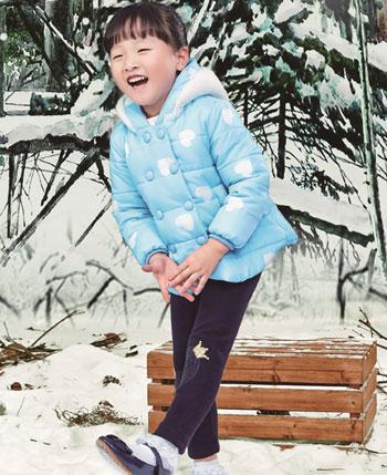 淘帝童装2016秋冬新品