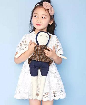 GXG童装2016春夏新品