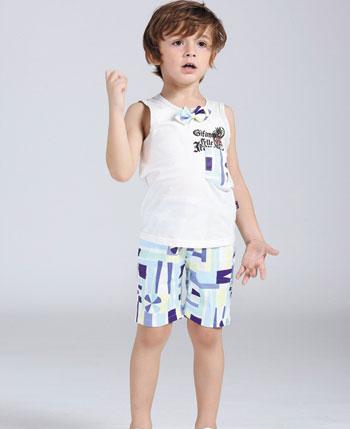 凯特密欧童装产品