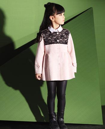 妈咪之星童装2016秋冬新品