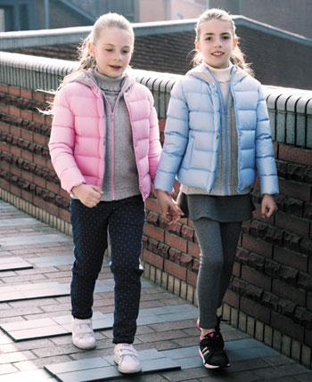 巴拉巴拉2016秋冬童装