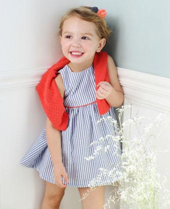 阿卡邦2016春夏婴童装