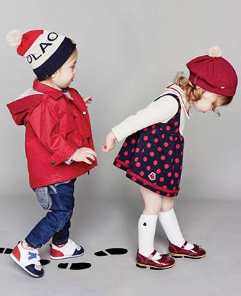 阿路和如2016秋冬童装