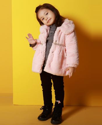 塔哒儿2016冬季童装