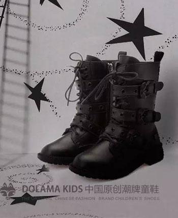 哆啦猫童鞋产品