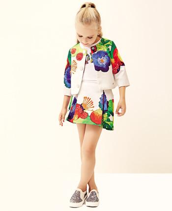 芙麗芙麗童裝產品