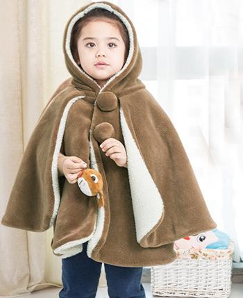 贝贝怡童装产品
