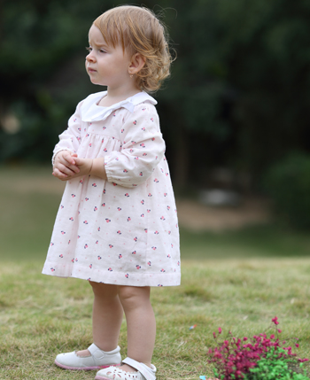 蜜露珂娜童装款式