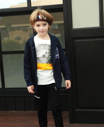 TAGA童装产品展示