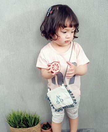 衣童盟童装产品