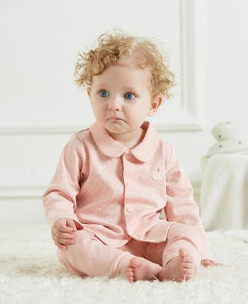 素芽童装产品