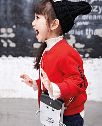 玛宝乐2017冬童装