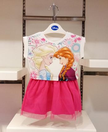 迪士尼童装童装产品