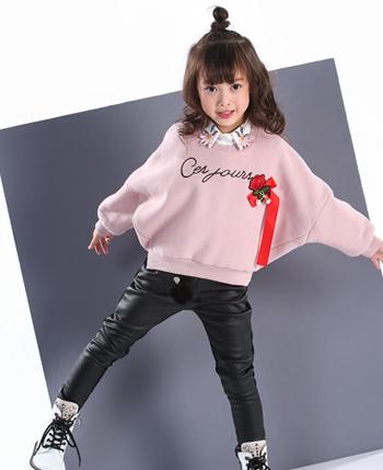 KIKI小鬼当家童装产品