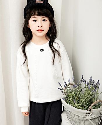 米果2017秋冬童装