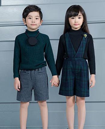瑞比克童装产品