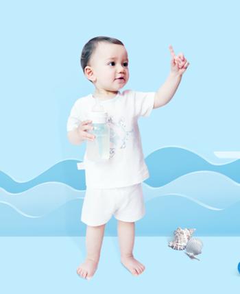 雀氏婴童用品产品