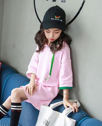 美乐猴童装产品