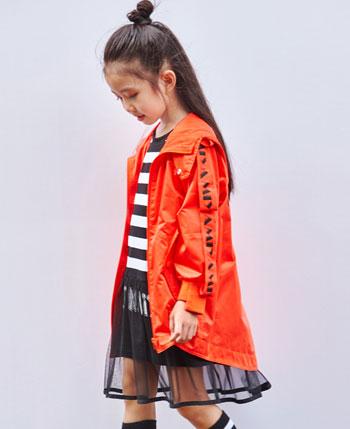 玛玛米雅2018春童装
