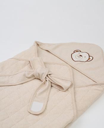 植棉制童装产品