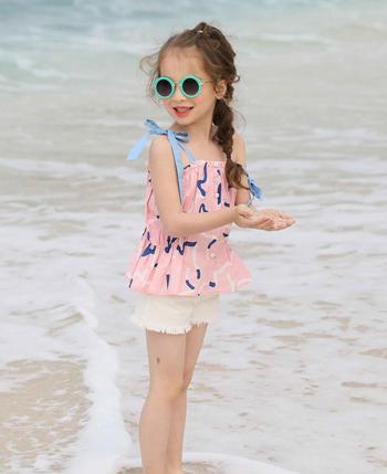 �|米童装产品