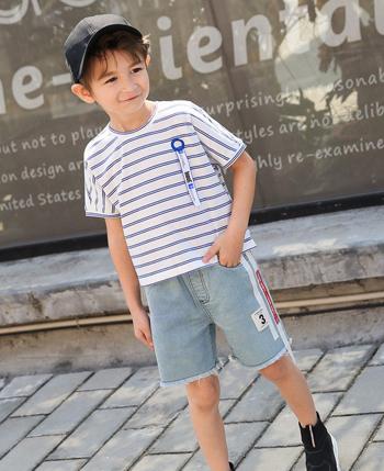 Timi Kids2018春夏产品