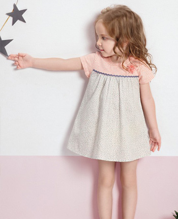 路西米兒童裝產品