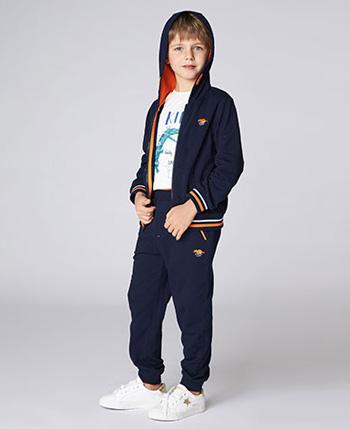 加比瑞童装产品